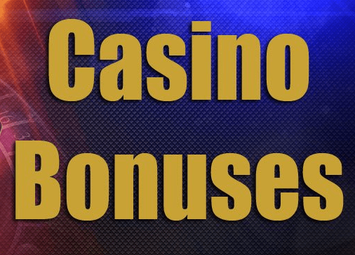 bonus casinos